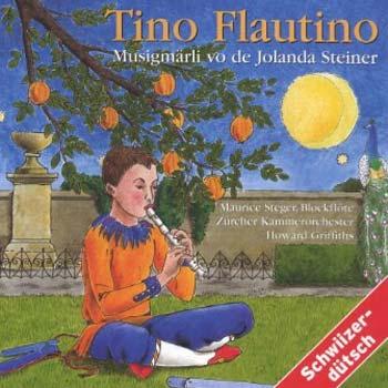 Tino Flautino (2003)
