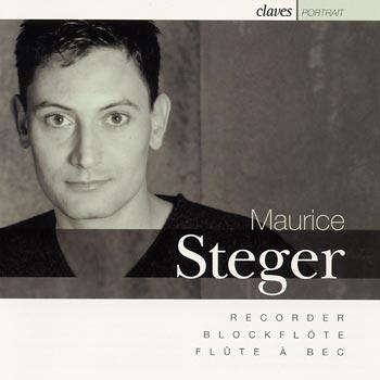 Maurice Steger: Portrait (2002)