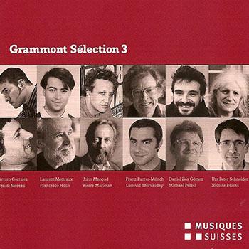 Grammont Sélection 3