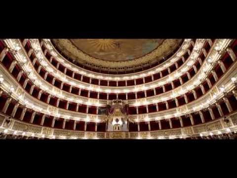 Maurice Steger Souvenirs d'Italie Trailer
