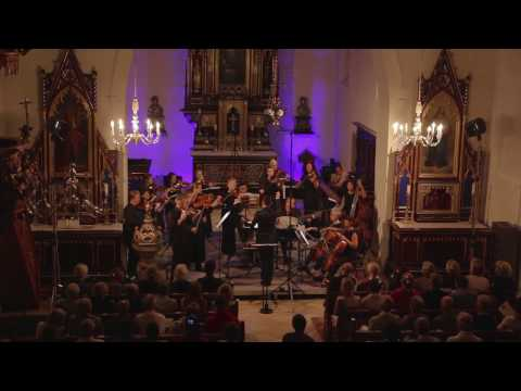 Maurice Steger conducts Zurich Chamber Orchestra with the program 'SOUVENIRS' _ LIVE, 2016, HD