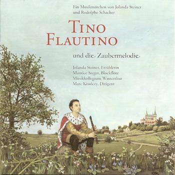 Tino Flautino und die Zaubermelodie (2009)