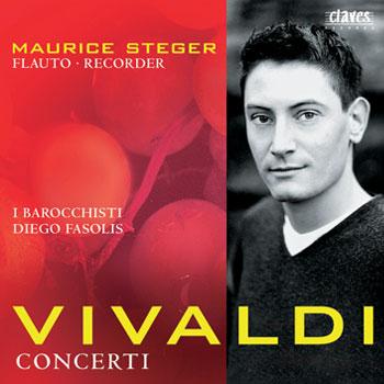 Vivaldi; Concerti (2000)