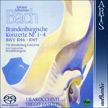 Brandenburg Concertos (2006)