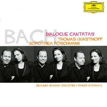J.S. Bach: Bach Cantatas (2007)