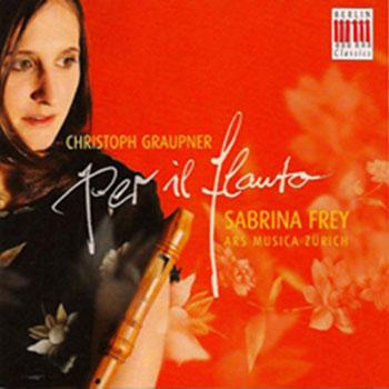Per il Flauto (2009)