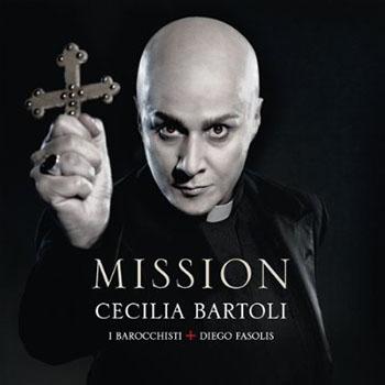 Mission Cecilia Bartoli (2012)