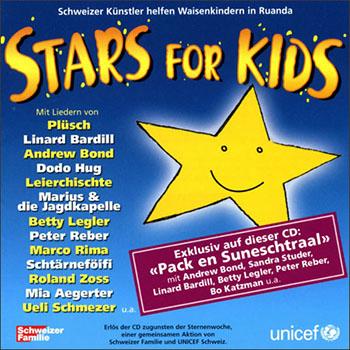 STARS FOR KIDS (2005)