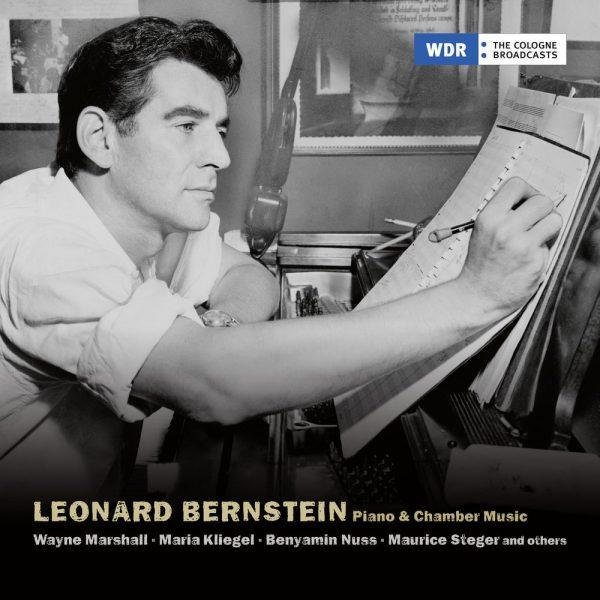 Leonard Bernstein (2018)